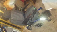 Used TDX SP2 Electric Wheel Chair obo. Las Vegas, 89141