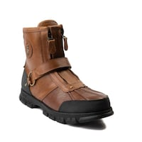 Conquest Hi Boot by Polo Ralph Lauren Laurel, 20723