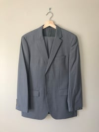 42R Hugo Boss Trim Fit Suit  Washington, 20009