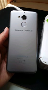 General Mobile GM8 64GB 4GB RAM Osmaniye