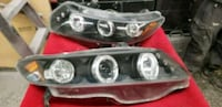 Honda Civic Coupe 2006 2011 LED Halo Projector Hea Toronto, M1P 3A9