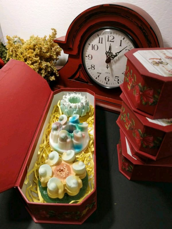 Gift set for your friends and family 17bf0891-039d-42a3-abe6-ecb2d088301f