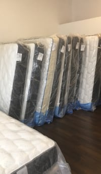 Brand New Pillow Top Mattress Lakewood, 44107