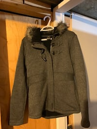 Bench winter jacket Lethbridge