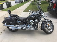 Yamaha v star 2009. Motor 650 cc. Trade for Car or Pick Up Clermont, 34711