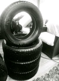 4winter tires Laval, H7T 2B2