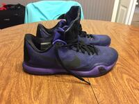 Kobe basketball shoes (good condition) size 12 Aiken, 29803