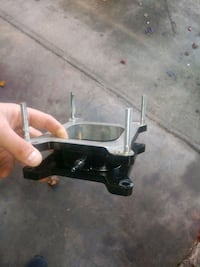Carb adapter and spacer 30 each