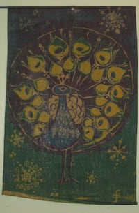 Tapestry Art Wall Hanging Décor CHICAGO