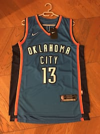 Maillot NBA authentique Paul George  Paris, 75011