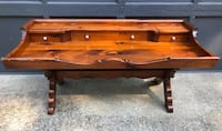 Rustic Cobblers Knotty Pine Coffee Table Wareham, 02571