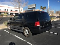 O4 Ford Expedition ** 3 RD ROW SEAT Las Vegas