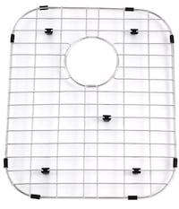 Kraus KBG-24-1 Stainless Steel Bottom Grid