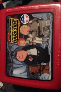 Family guy lunch box Cambridge, N3C