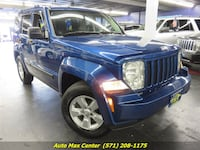 2009 Jeep Liberty 4WD Manassas