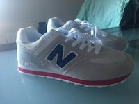 Basket New balance  Gleize, 69400