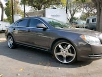 2010 Chevy Malibu LT 1 Long Beach, 90805