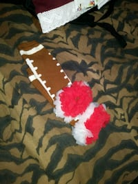 Football leg warmers Anniston, 36201
