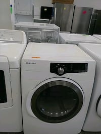 Samsung dryer four months warranty Bowie, 20715
