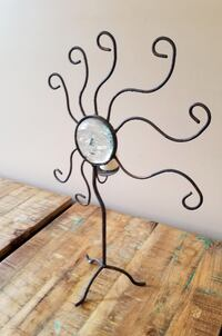 Sunny Candle Holder Langley