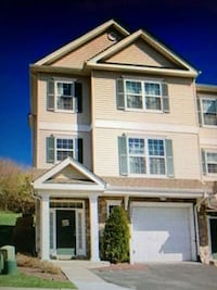 Townhouse (Nazareth PA) For Rent 3BR 2.5BA