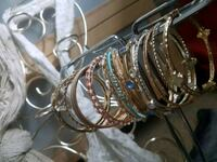 Gorgeous Womens assorted Bracelets Edmonton, T6H 4T4