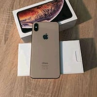 brand new gold iphone xs max 256gb  Chicago