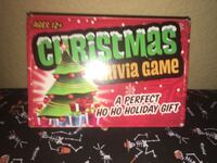 Christmas Trivia Game  Las Vegas, 89183