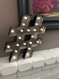 Light Up Signs  Moreno Valley, 92557