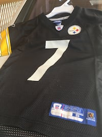 black and yellow NFL jersey El Paso, 79903