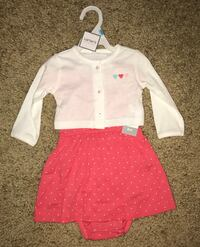 Carters Dresses with Cardigans Lancaster, 93536