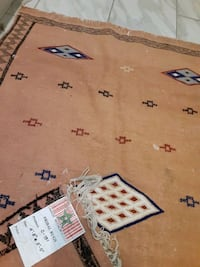 Inported Tribal Rugs