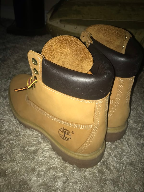 """Timberland 6"""" Boots 408efe86-c5ab-407a-aa62-69534c173909"""