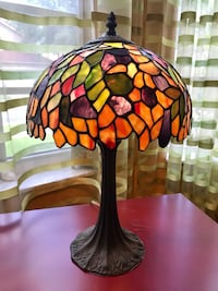 Tiffany Style Table Lamp Pembroke Pines, 33024