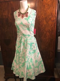 6 Lilly Pulitzer Dresses