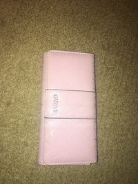 Pink Guess Wallet  St Albert, T8N 3M4