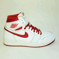 Jordan 1 Retro Metallic Red size 10.5 Tuscaloosa, 35406