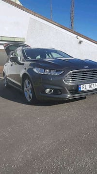 Ford - Mondeo - 2016 Sandnes, 4324