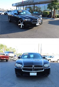 Dodge - Charger - 2014 Arcade, 95825