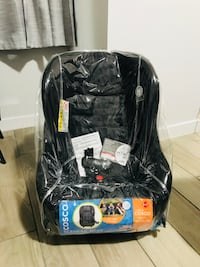 car seat. new. never opened. fit kids 5-40 pounds.  Miami