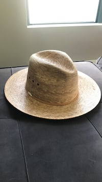 Straw Hat from Mexico New Westminster, V3M