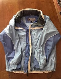 Columbia Women's winter jacket Clifton, 20124