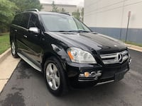 Mercedes-Benz GL-Class 2010 Chantilly