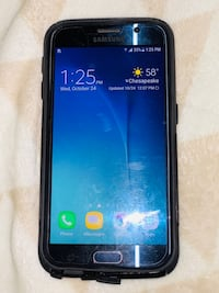 Samsung Galaxy 6 Chesapeake, 23321