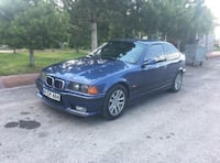 BMW - 3.16i - 1997 Battalgazi, 44100