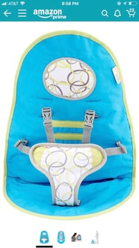 Portable high chair  Catonsville, 21228
