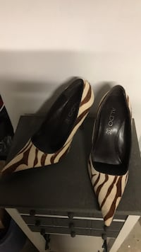 Aldo shies size 39 (9) 26 mi