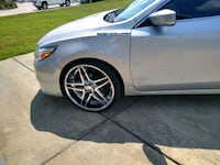22 inch rims and tires Rock Hill, 29730