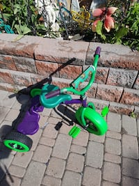 Gorgeous kids tricycle   for $20 only Toronto, M1V 2T6