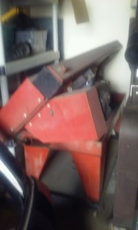 Industrial Metal Bandsaw Deerfield Beach